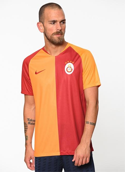 Nike Galatasaray Forması Oranj